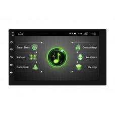 INCAR DTA-7707 (Android 9) 2 DIN магнитола универсальная