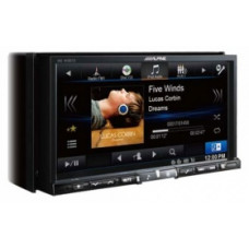 "ALPINE INE-W987D/мультимедиа 2-din,DVD,MP3,USB,BT, iPod/ iPhone,навигация GPS,дисплей 7""/"