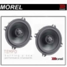 """MOREL TEMPO 5 Coax/ акуст. 2-полос. коакс. 5"""", 200 Вт MAX/"""