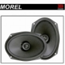 MOREL MAXIMO Coax 6x9/ акуст. 2-полос. коакс. 6х9/