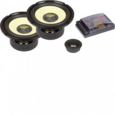Audio System H165-4/ 2-х комп.16см. акустика 450/300 Watt/