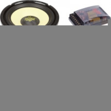 Audio System H165/ 2-х комп.16см. акустика 225/150 Watt/