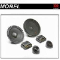 """MOREL MAXIMO 6/акустика 2-полос. комп. 6"""", 180 Вт MAX/"""