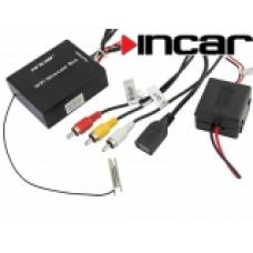INCAR ML-10 интерфейс для передачи данных по WI-FI