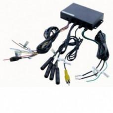 INCAR VSP-4 /4-х канальный видео-сплиттер/