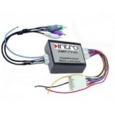INTRO AMP-TY03 (усилитель Toyota/Lexus Mark Levinson)