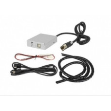 PIONEER CD IV 202 NAVI /адаптер для воспроиз. аудио, видео и AppRadio Mode AVIC-F40BT и AVIC-F940/