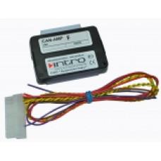 INTRO AMP VW / SKODA (RNS-510, RCD-510, RCD-310)