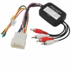 INCAR AMP-TY01 /усилитель Prado-120/