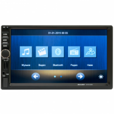 "SWAT CHR-4220/2 din мультимедиа ,4х50 вт,MP3,USB,SD,BT,7"",NAVI/"