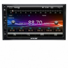 ГУ Universal 2DIN (INCAR AHR-7380) Wi-fi, multi-touch, Android 5.1