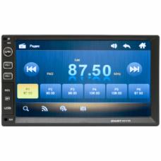 "SWAT CHR-4100/2 din мультимедиа ,4х50 вт,MP3,USB,SD,BT,7""/"