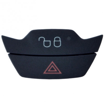 Форд Фокус III кнопка аварийной сигнализации