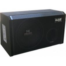 "Audio System M12 ACTIVE/ 12"" корп. активный сабвуфер 450/350 Watt/"