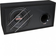 "Audio System R12 BR/ 12"" корп.саб. 46 литров 600/400 Watt/"