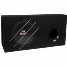 "Audio System R10 BR PLUS/ 10"" корп.саб. 29 литров 375/250 Watt/"