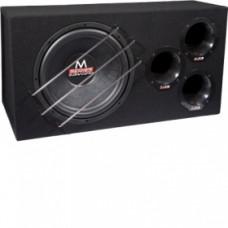 "Audio System M15 BR/ 15"" корп.саб. 95 литров 600/400 Watt/"