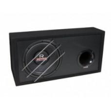 "Audio System R12 BR PLUS/ 12"" корп.саб. 46 литров 600/400 Watt/"