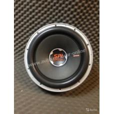 """Пассивный сабвуфер 12"""" Hertz SX 300D - SPL Show"""