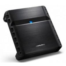ALPINE PMX T320/ Авт. усилитель 2*50 Вт/