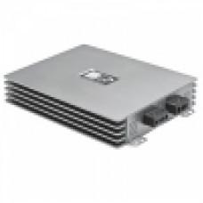 KICX QS-2.160/усилитель 2-канал., 2х160 Вт RMS/